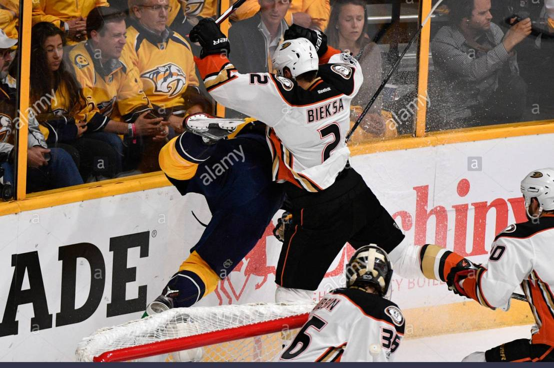 It s PAY-BACK and REVENGE time  Anaheim Ducks Go On A Wild Ride When They Face  The Nashville Predators 1782cf8c8