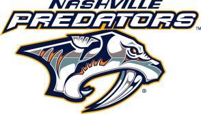 1-Nashville Predators Logo