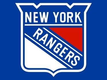 1- New York Rangers