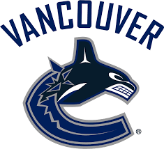 1- Vancouver Canucks
