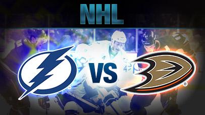 2- Ducks vs Lightning