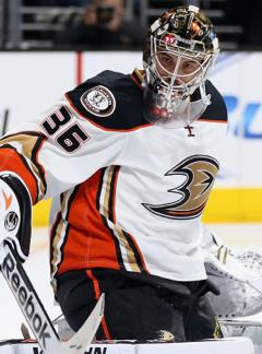 Anaheim Ducks v Los Angeles Kings
