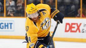 Ryan Ellis- NHL