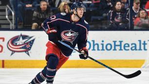 Ryan Murray- NHL