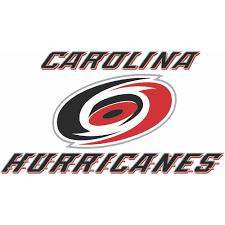 1- Carolina Hurricanes