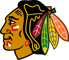 1- Chicago Blackhawks