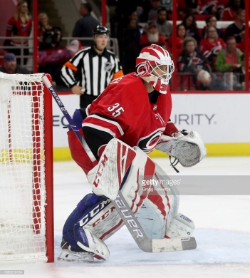 Curtis McElhinney- Getty Images