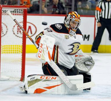 Ducks Flyers Hockey