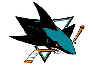 1- San Jose Sharks