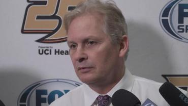 Assistant Coach Mark Morrison- NHL